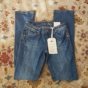 missi jeans